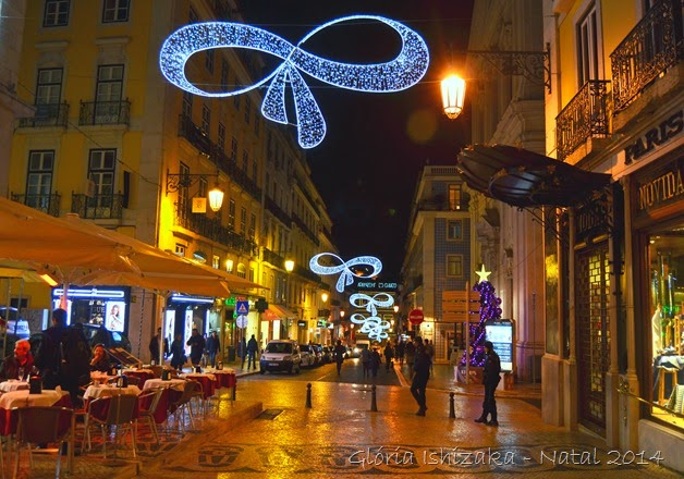 Glória Ishizaka - Natal 2014 - Lisboa 21