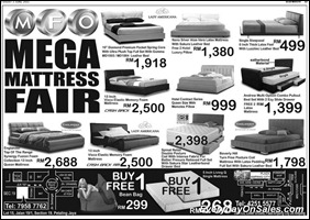 MFO-mega-mattress-fair-2011-EverydayOnSales-Warehouse-Sale-Promotion-Deal-Discount