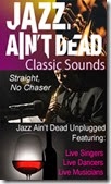 Jad Classic Sounds Straight No Chaser Icon copy