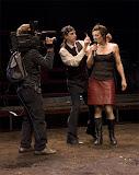 Les derniers jours de l'humanité, Théâtre du Loup 2007