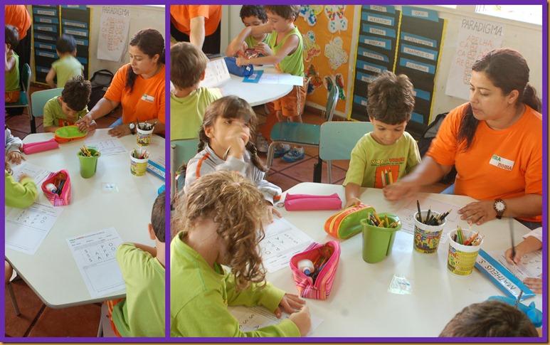 Infantil 4 manhã caderno5