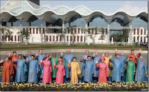 APEC_Leaders'_Meeting_2006_Hanoi