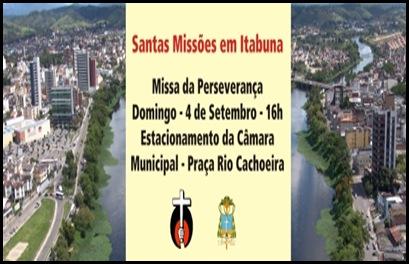 CAIC Santas Missões