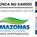Governo do Amazonas: Ronda no Bairro, o App que vai mudar a segurança.