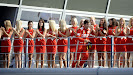 HD Wallpapers 2012 Formula 1 Grand Prix of Italy