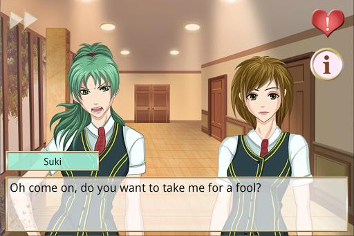 MyBoy Kenta ~ Otome Game ~ - screenshot