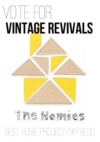 VIntage Revivals Homies