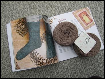Knitting 2309