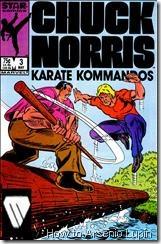 P00003 - Chuck Norris  y los Karat