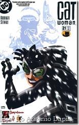 P00022 - Catwoman v2 #21