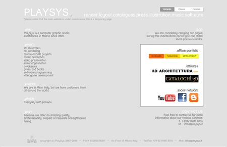 PlaySys_website_2010