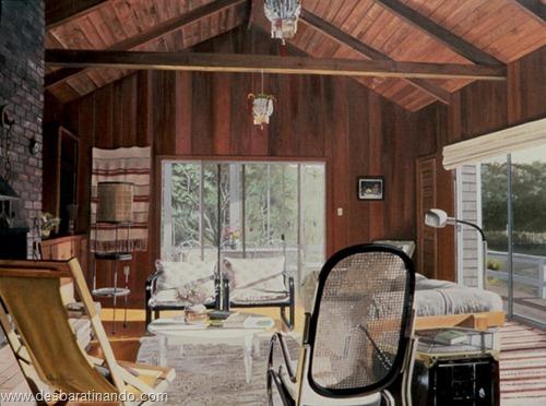 pinturas a oleo super realistas Roberto Bernardi Erich Christensen Steve Mills  desbaratinando  (75)