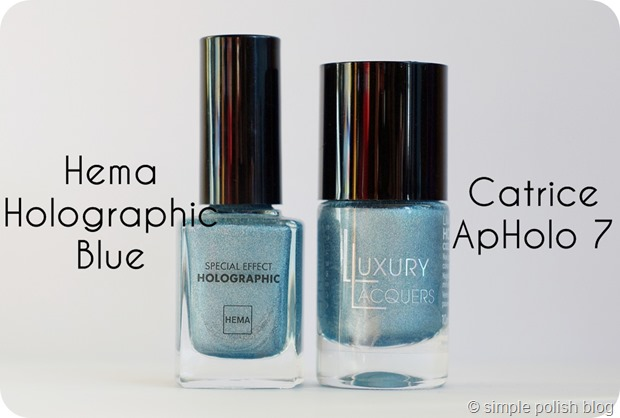 Dupe-Test-Hema-Holographic-Blue-Catrice-ApHolo7-2
