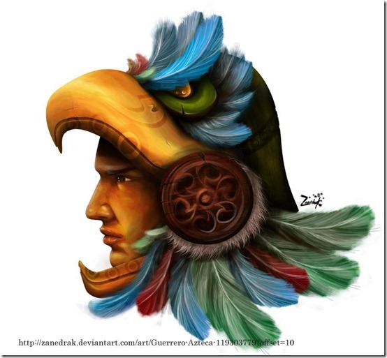 caballero águila 34 1