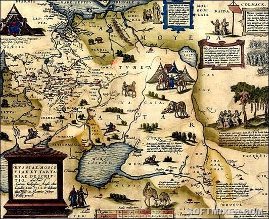 РОССИЯ-Дженкинсон-1562-5