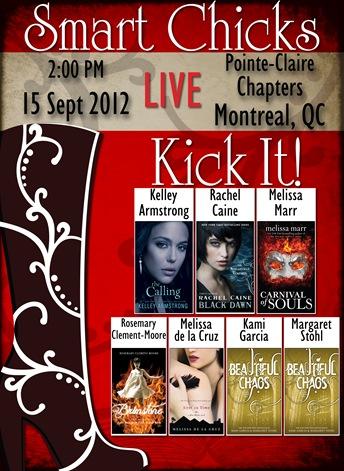 SCKI Tour Poster-3 X 4