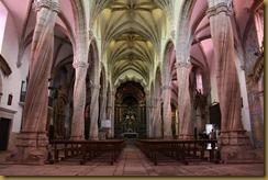 29-5-2013 - viagem Unique a Beja+Olivença - Olivença - igreja da madalena