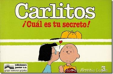 P00003 - Carlitos  - ¡Cuál es tu secreto!.howtoarsenio.blogspot.com #3