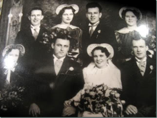 momdad wedding