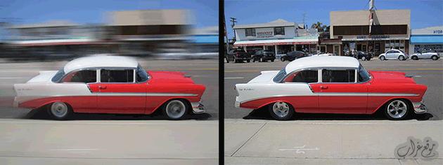 Blur_car