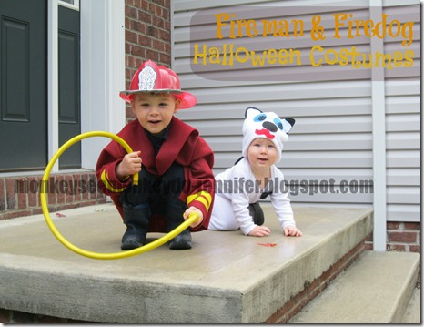 11fireman and firedog halloween costumes (12)