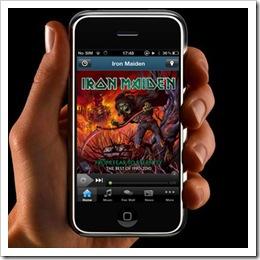 app iron maiden