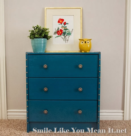 IKEA-Rast-Teal-and-Tacks