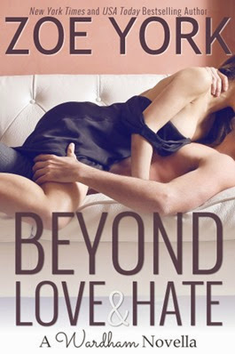 BEYOND LOVE AND HATE_Zoe York_cover