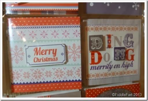 Primark Christmas Gift Tags