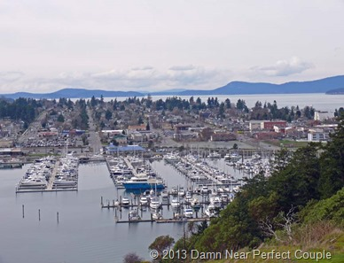 Anacortes View