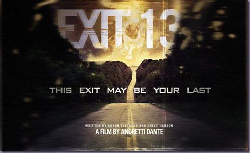 exit13