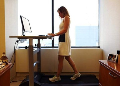 Taft Treadmill Desks