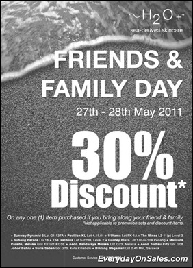 H20-Friends-Family-Day-2011-EverydayOnSales-Warehouse-Sale-Promotion-Deal-Discount
