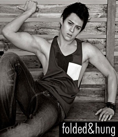 enrique gil for fnh 8