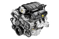 2014 4.3L V-6 EcoTec3 AFM VVT DI (LV3) for Chevrolet Silverado a