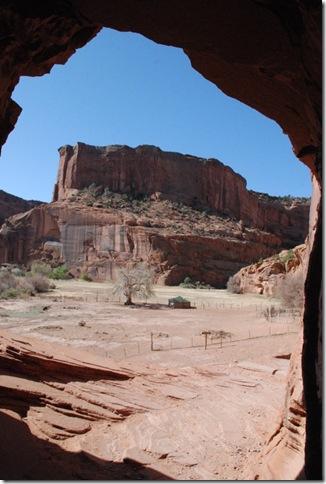 04-26-13 A Canyon de Chelly White House Trail 082