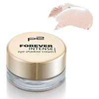 forever intense eye shadow cream mit swatch