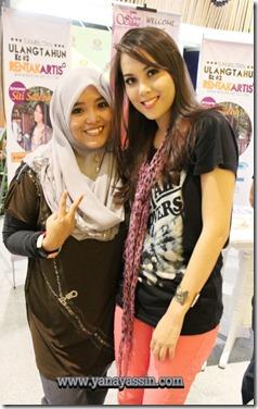 Rentak Artis Siti Saleha 201