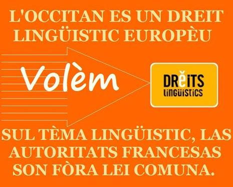 occitan dreits Euròpa