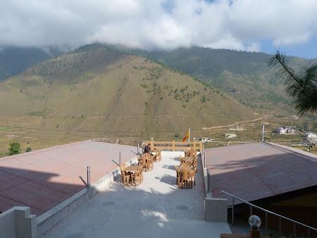 Hotel Thimphu