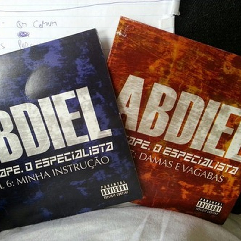 Abdiel - Problema Dela (2012) [Download]