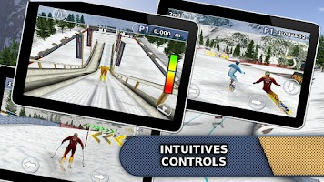 Screenshot of Ski & Snowboard 2013