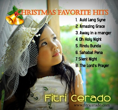 CHRISTMAS FAVORITE HITS