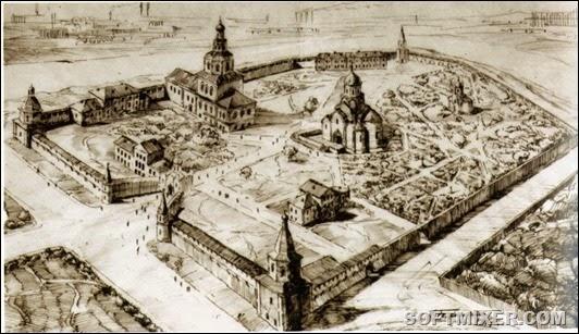 Спасо-Андроников-мон.23
