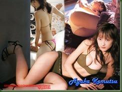 Ayaka Komatsu-013