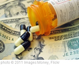 'Medicine Cost' photo (c) 2011, Images Money - license: http://creativecommons.org/licenses/by/2.0/
