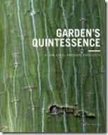Cover Garden's Quintessence