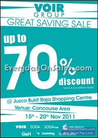 VOIR-Great-Savings-Sale-Sale-Promotion-Warehouse-Malaysia