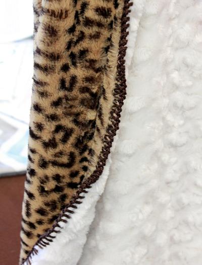 Cuddle fabrics