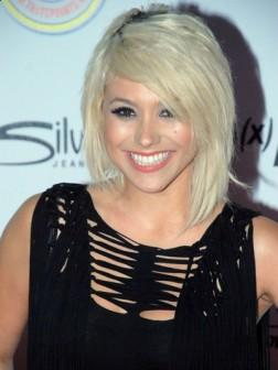 Choppy Bob Hairstyle - Hairstyle Idea for Short Hair